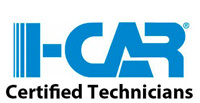ICAR Certified Technicians